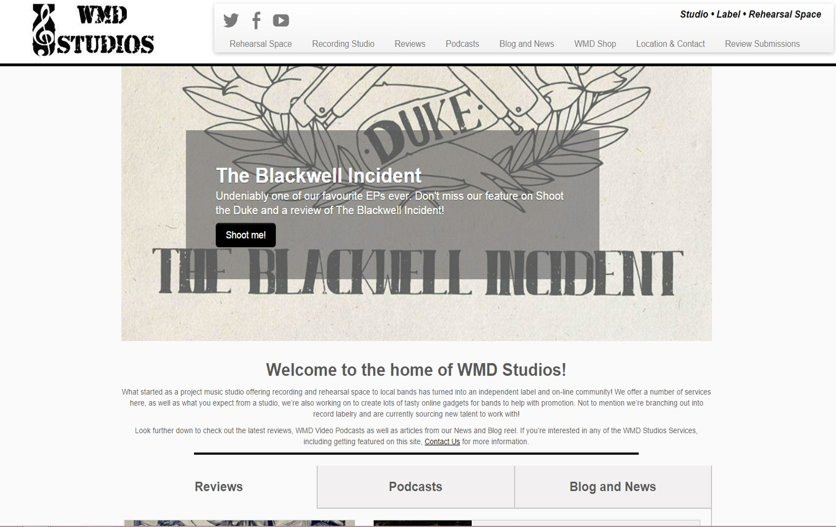WMD Studios