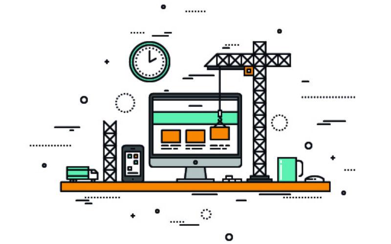 Website Creation - Be Devious Web Development